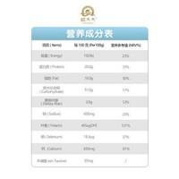 驼大大 乳酸菌新疆双峰驼发酵型驼奶粉  120g+凑单品