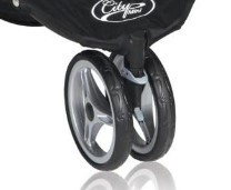 Baby Jogger City Mini 婴儿手推车