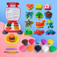 Craft Kids 艺孩儿 彩泥橡皮泥模具工具套装