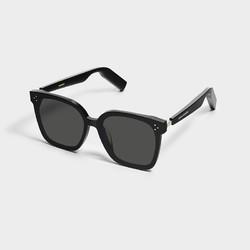 HUAWEI 华为 Gentle Monster Eyewear 智能眼镜 SMART HER-01 黑