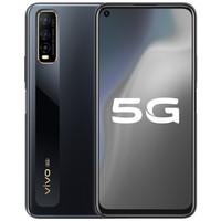 仅北京:vivo Y70s 5G智能手机 8GB+128GB