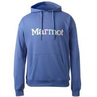 Marmot 土拨鼠 V51257 户外透气连帽卫衣 *2件