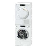 MIELE 美诺 WCI660+TDD120 洗烘套装