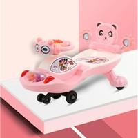 imybao 麦宝创玩 儿童扭扭车
