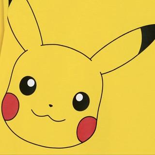 终于等到你——极优 x Pokémon 联名服饰,第二弹!