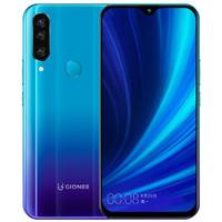 27日0点、新品发售:GIONEE 金立 K6 4G智能手机 (梦幻蓝、6GB、128GB、全网通)