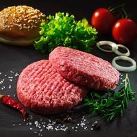 阿品 澳洲牛肉饼 800g