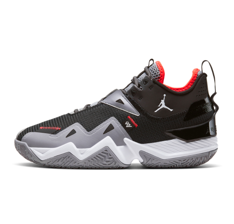 AIR JORDAN WESTBROOK ONE TAKE PF 男子篮球鞋 CJ0781-001 43