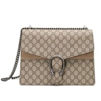 GUCCI 古驰 Dionysus Shoulder Bag 酒神包