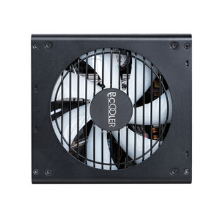PCCOOLER 超频三 GI-P650 金牌(90%)全模组ATX电源 650W