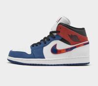 AIR JORDAN Retro 1 MID Premium 男子篮球鞋