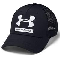 UNDER ARMOUR 安德玛 1351417 男女训练运动帽