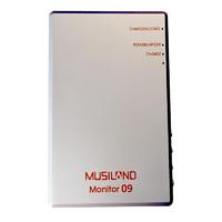 MUSILAND 乐之邦 09/09PLUS耳放解码DSD硬解HIFI平衡便携全局耳放