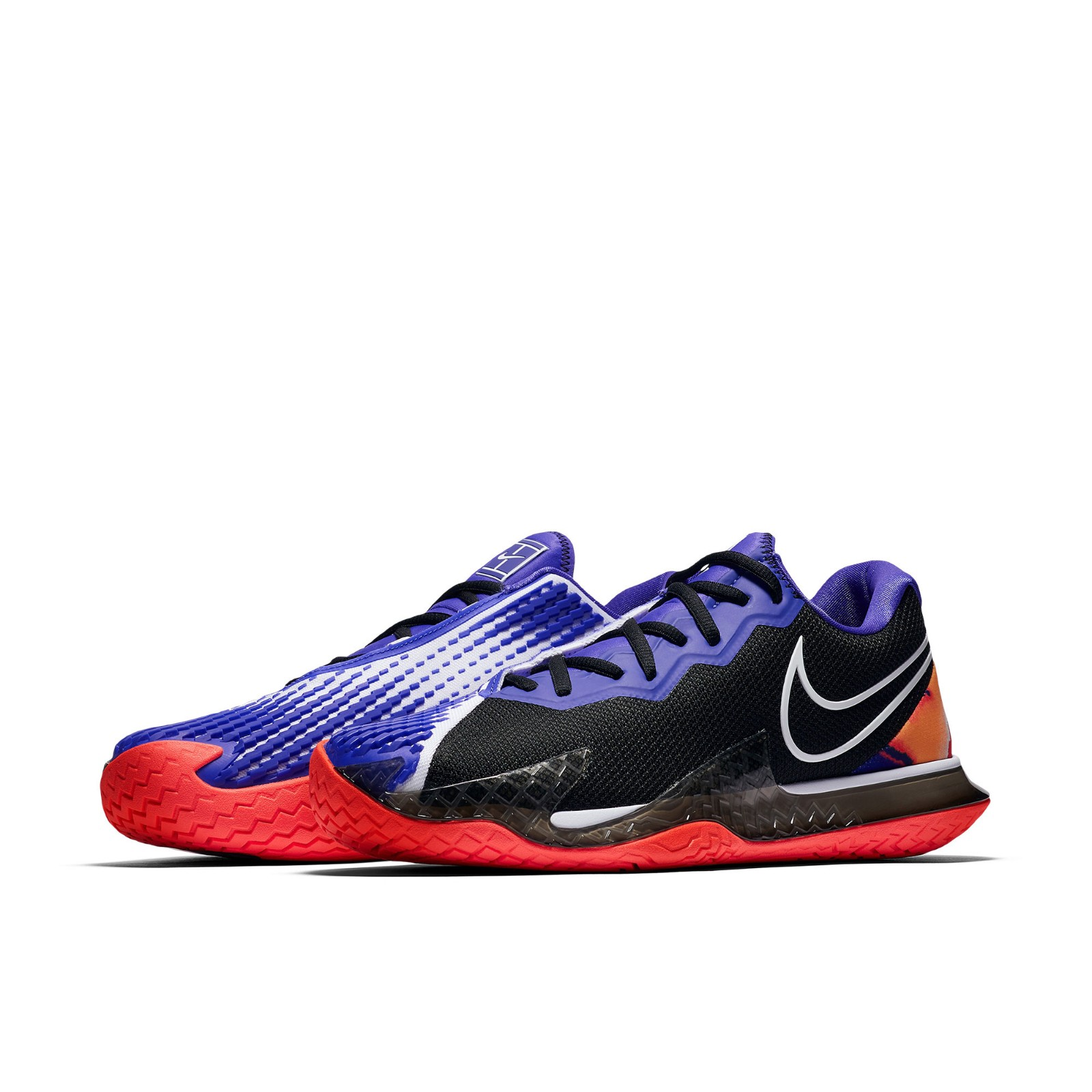NIKE 耐克 AIR ZOOM VAPOR CAGE 4 HC CD0424 男子网球鞋
