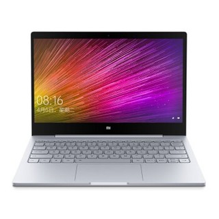 小米 Air 2019款 12.5英寸全金属超轻薄(第八代英特尔酷睿M3-8100Y 4G 128G 全高清屏 正版office Win10)游戏 银色 笔记本电脑