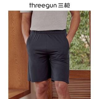 THREEGUN 三枪 60545B2 男士舒木尔居家休闲短裤