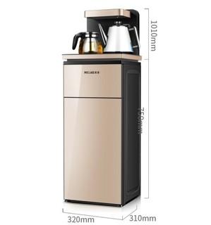 MELING 美菱 MY-C211 立式温热型饮水机