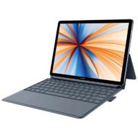 华为MateBook E 2019款12英寸PC平板电脑二合一轻薄本商务超极本办公手提笔记本电脑 钛金灰|高通850/8G/512G 豪华礼包套装