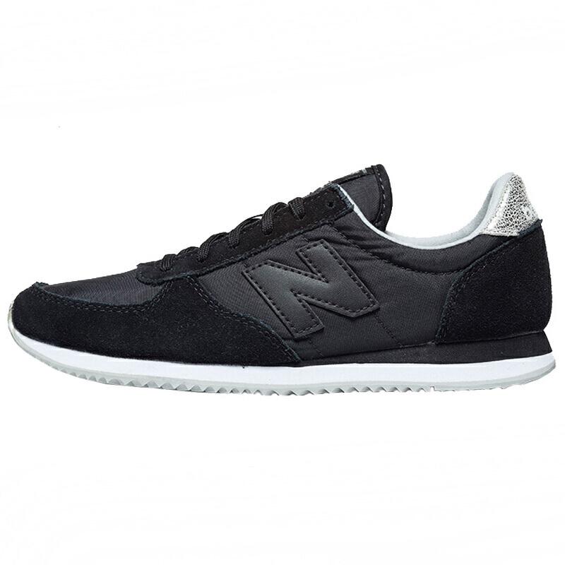 New Balance/NB 女鞋 运动鞋休闲复古轻便跑步鞋 WL220BM