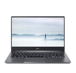 acer 宏碁 蜂鸟Swift3 SF314 Pro 14英寸笔记本电脑(i5-1035G1、16GB、512GB+32GB傲腾、MX350)