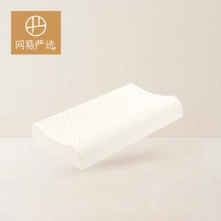 网易严选 泰国乳胶枕 护颈优眠   *2件