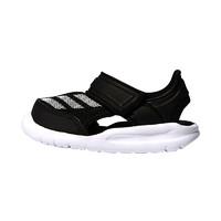 adidas kids 阿迪达斯 男童 婴童鞋 2-4岁 魔术贴透气凉鞋训练鞋 G54054