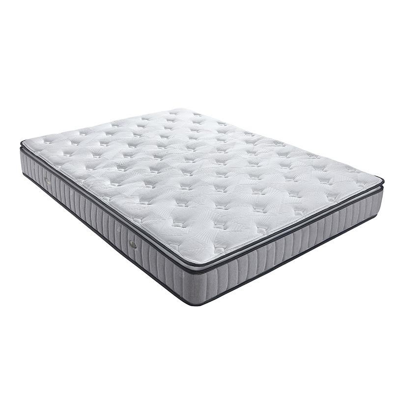 AIRLAND 雅兰 醇眠系列 馨眠 乳胶弹簧床垫 150*190cm