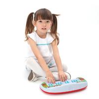 纽乐费雪儿童电子琴多功能音乐钢琴男女孩宝宝早教益智音乐玩具