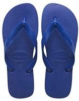 havaianas 男式凉鞋人字拖 Marine Blue 43 BR/11/12 US