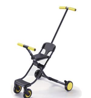 小米生态链 柒小佰儿童轻便推车溜娃手推车超轻便可折叠宝宝四轮简易轻便婴儿车