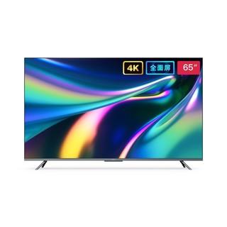 Redmi 红米 X65 L65M5-RK 65英寸 4K 液晶电视