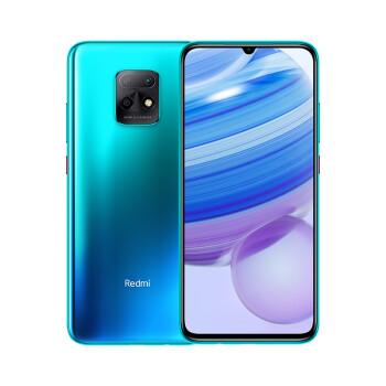 Redmi 红米 10X 5G智能手机 8GB+128GB 深海蓝