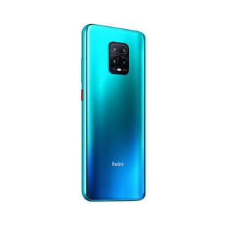 Redmi 红米 10X 5G智能手机 6GB+128GB 深海蓝