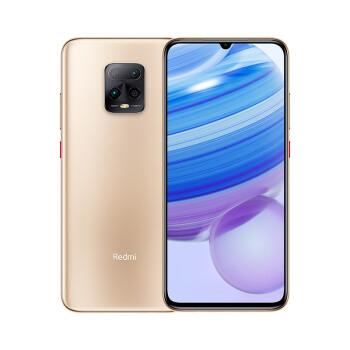 Redmi 红米 10X Pro 5G智能手机  8GB 256GB