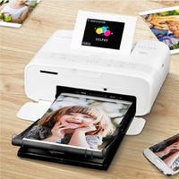 佳能 CP1300 手机照片打印机