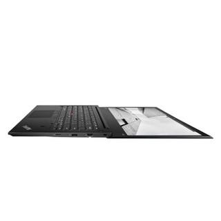 ThinkPad 思考本 R系列 R490  笔记本电脑 (黑色、酷睿i7-8565U、8GB、256GB SSD、R540X)