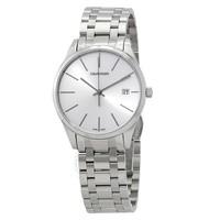 银联专享:MIDO 美度 Belluna系列 M0012301103191 女士手表