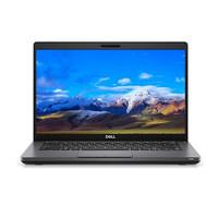 戴尔(DELL) Latitude 5400  14英寸商用办公商务办公轻薄笔记本电脑 I5-8265U丨16G丨512G固态丨定制 集成显卡 三年保修