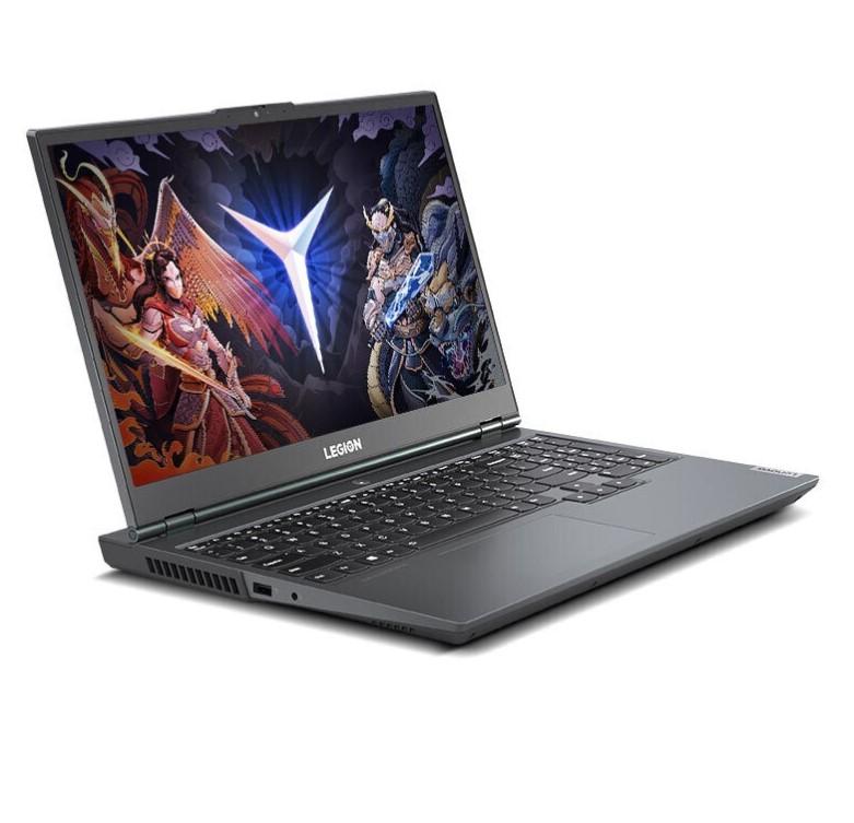 Lenovo 联想 拯救者系列 Y7000 2020款 升级版 笔记本电脑 (黑色、酷睿i5-10300H、16GB、512GB SSD、GTX 1650 4G)