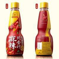 豪吉  麻辣川香汁  500g