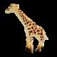 wenno 维亮 仿真动物模型玩具 9.9元包邮(需用券)