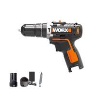 WORX 威克士 WX129.4 多功能家用锂电钻