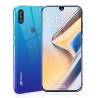 K-TOUCH 天语 HD1 智能手机 极光蓝 6GB+64GB *2件