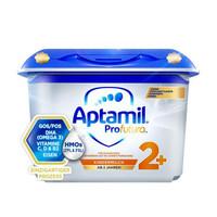 Aptamil 爱他美 新白金版 婴儿奶粉 2+段 800g *3件