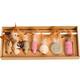 HANPIN-PETS 猫玩具 7件套 9.9元包邮(需用券)