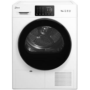 京东PLUS会员:JIDE  吉德  D1-10 热泵式干衣机 10kg