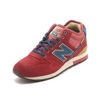 New Balance中性运动鞋 MRH996AB