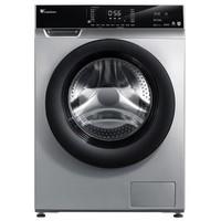 LittleSwan 小天鹅 TG100V62ADS5 10公斤 滚筒洗衣机