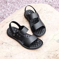 61预售 : AOKANG 奥康 N103712067 男士沙滩凉鞋
