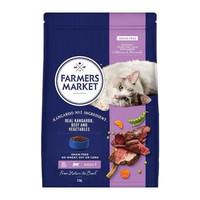 FarmersMarket  成猫粮 2.2kg